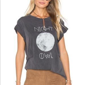 Show Me Your MuMu Night Owl Oliver Tee
